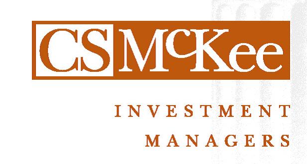 CS McKee Logo