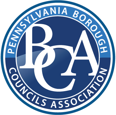 Borough Council Association logo
