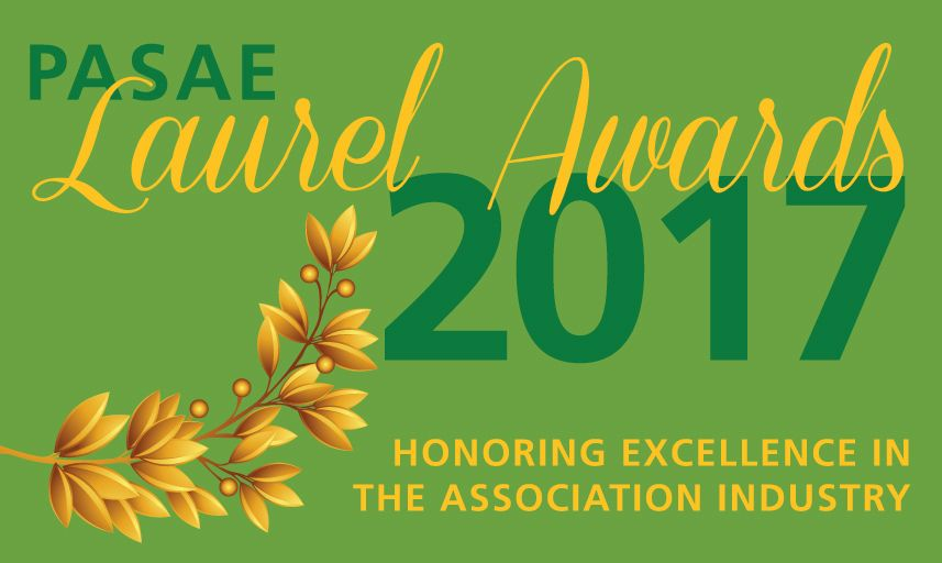 Laurel Awards logo