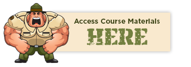 Access Course Materials Here Tab