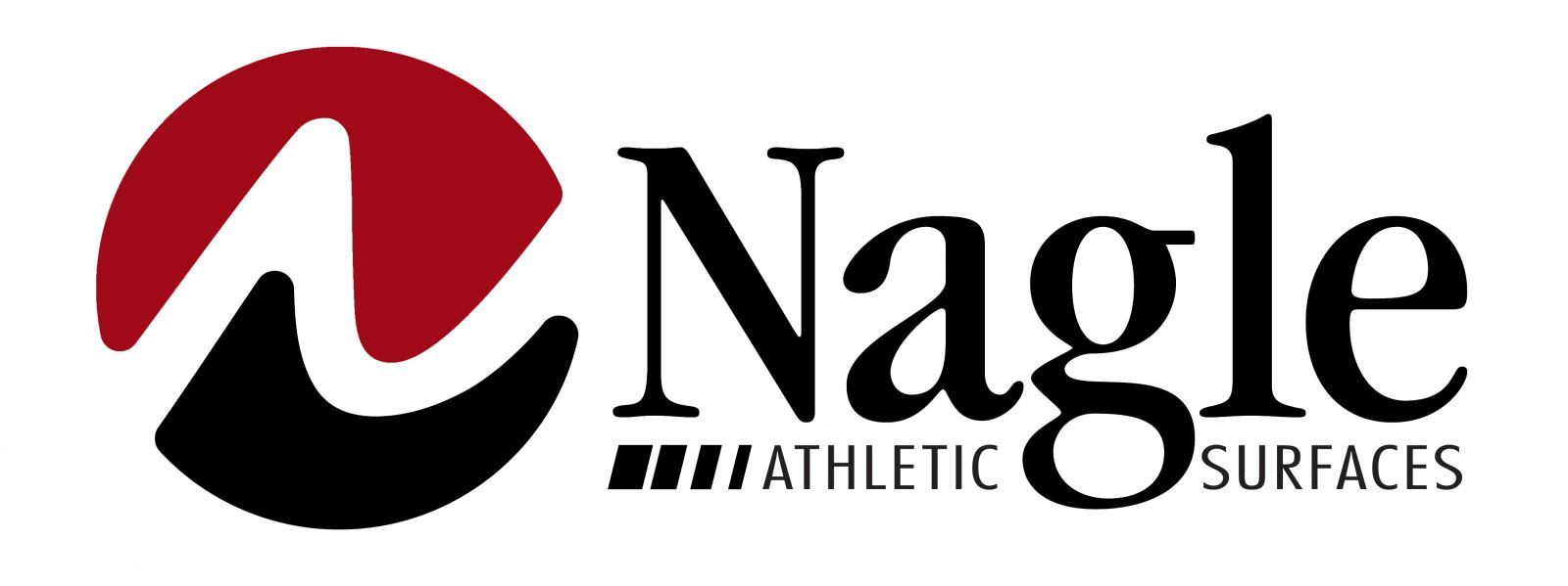 Nagle Athletic Surfaces logo