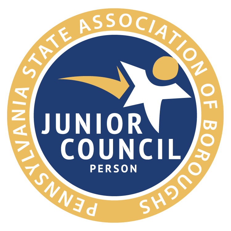 Junior Council Person Program logo