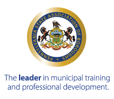 PSAB training logo