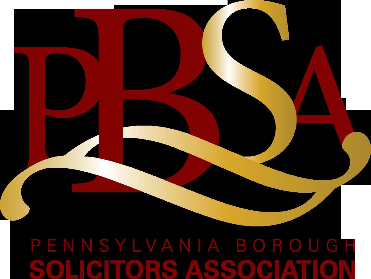 PA Borough Solicitors Association Logo