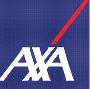 AXA Advisors logo