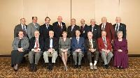 Past Presidents Group